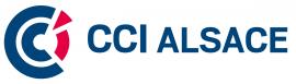 Logo de la CCIR Alsace et sa GRC