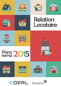 Relation Locataire Panorama 2015