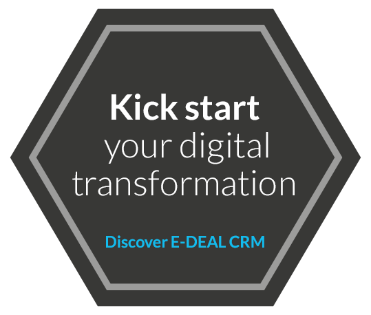 E-Deal a crm for your business