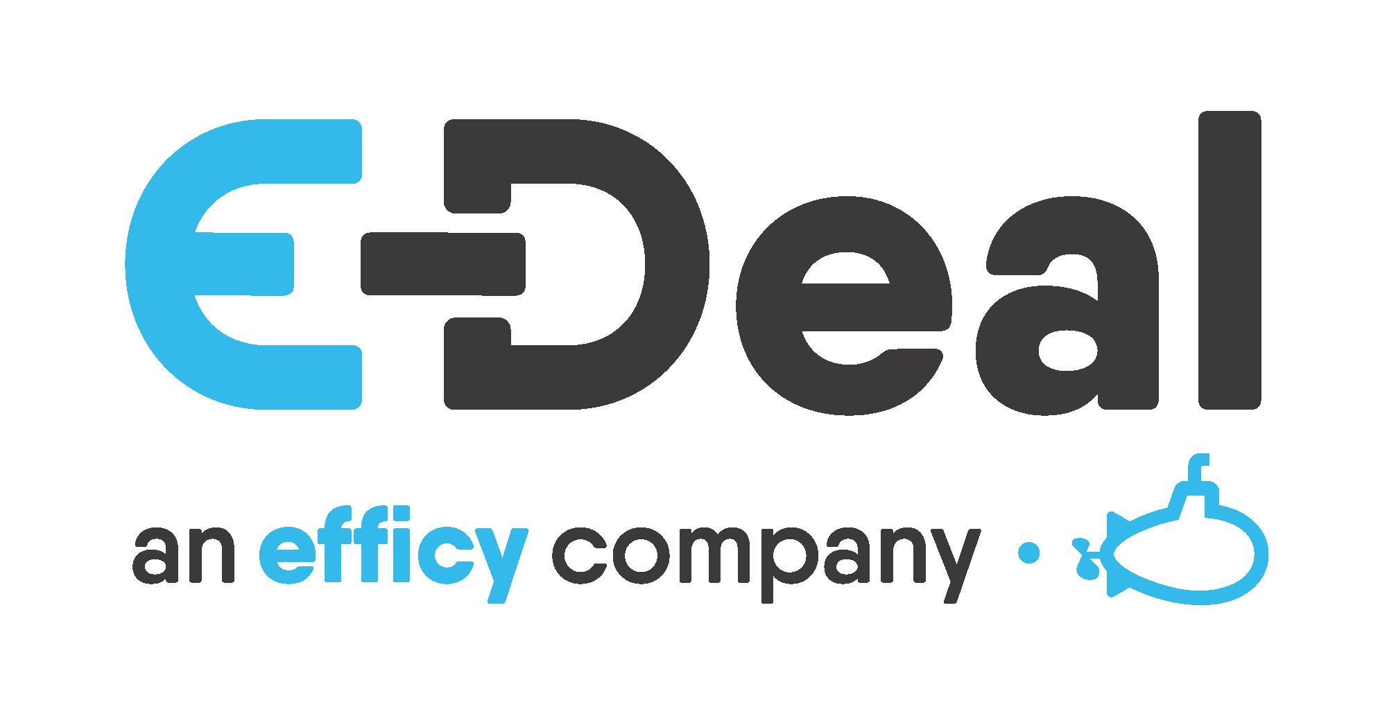 Logo E-DEAL