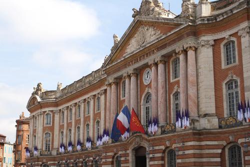 GRC à la CCI de Toulouse