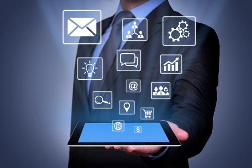 e-commerce et CRM