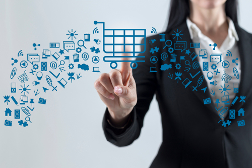 e-business & CRM