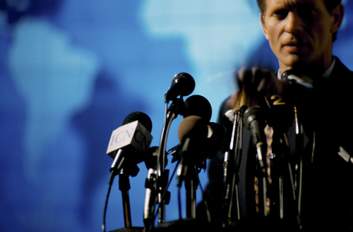 Gestion de la Relation Citoyen et élections