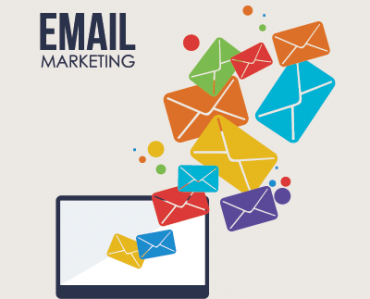 L'email marketing chez les CCI