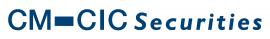 Logo CM-CIC Securities