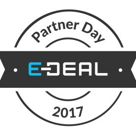 E-DEAL Partner Day 2017