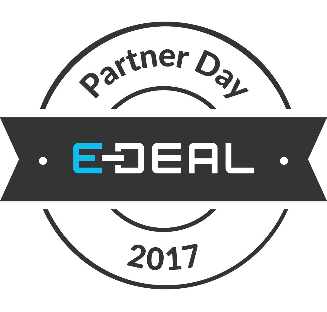Pourquoi un événement E-DEAL Partner Day ?