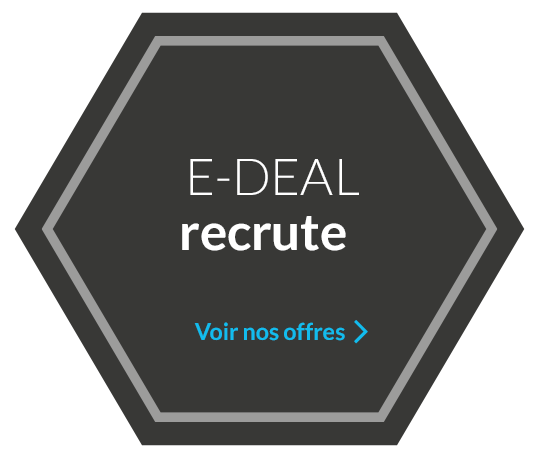 E-DEAL recrute