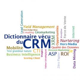 Dictionnaire vécu du CRM