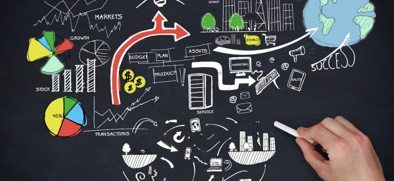 Avoir de bons KPI sur sa relation client avec E-DEAL CRM