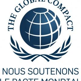 E-DEAL soutient le Pacte Mondial de l'ONU