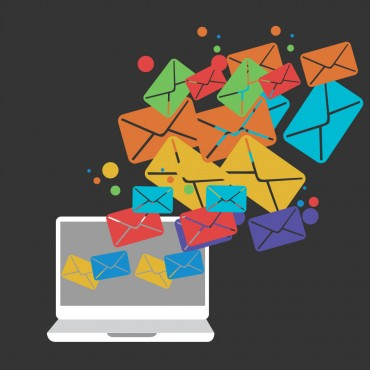 email, pression digitale et CRM