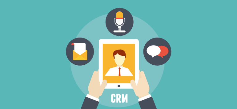 CRM & digital transformation