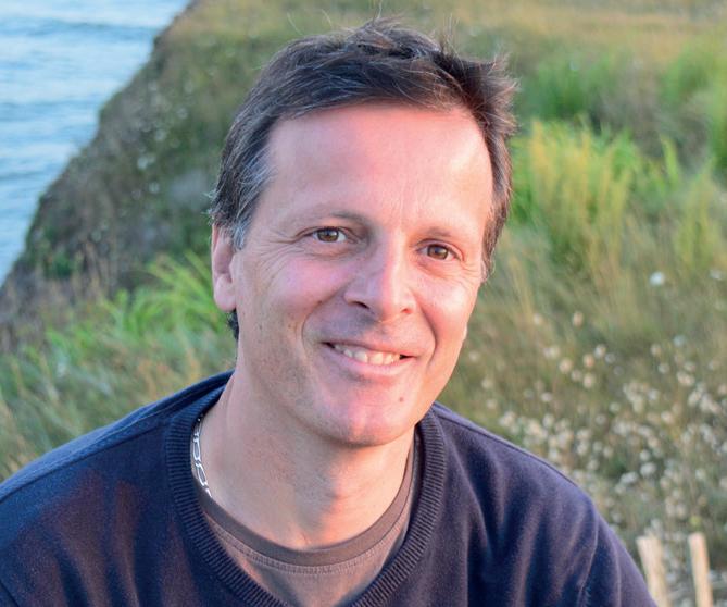 BNP Arnaud GARNIER