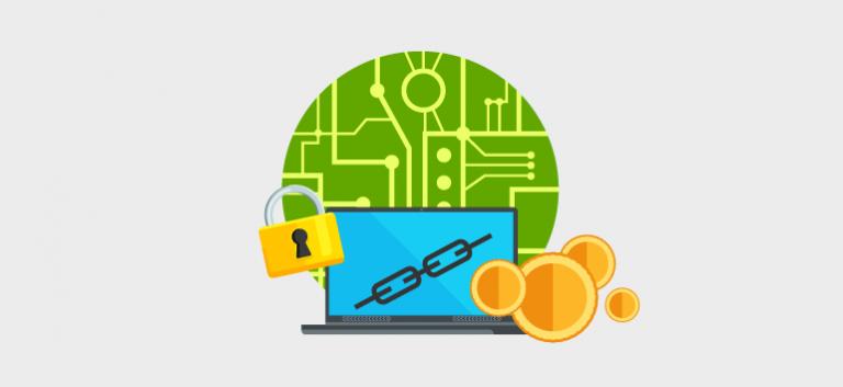 El Blockchain, Cadena de bloques