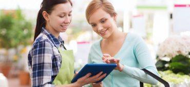 El clienteling, o el CRM disponible en las tiendas