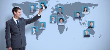 Implementar un proyecto internacional CRM