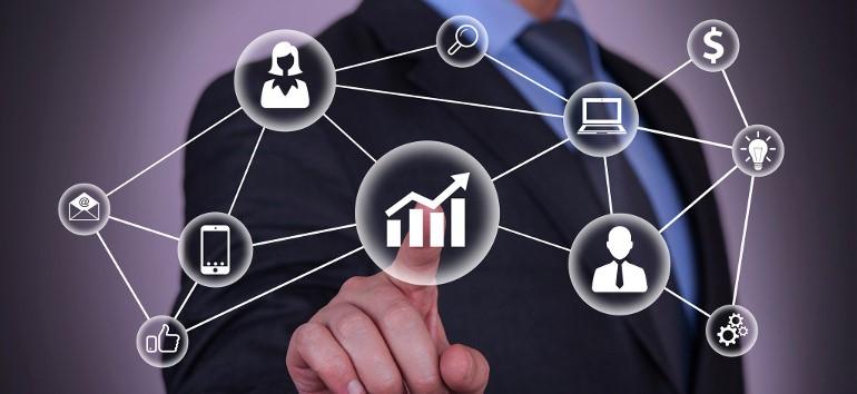 Calidad de datos = rendimiento = satisfacción del cliente