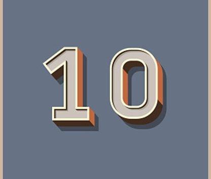 Los 10 principios para una Relación Cliente exitosa