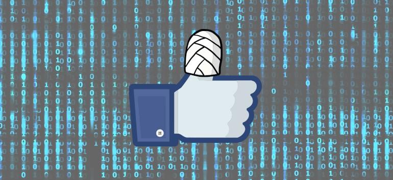 Caso crisis Facebook