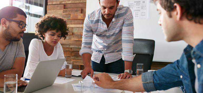 Formation CRM et conduite du changement - Blog E-Deal CRM
